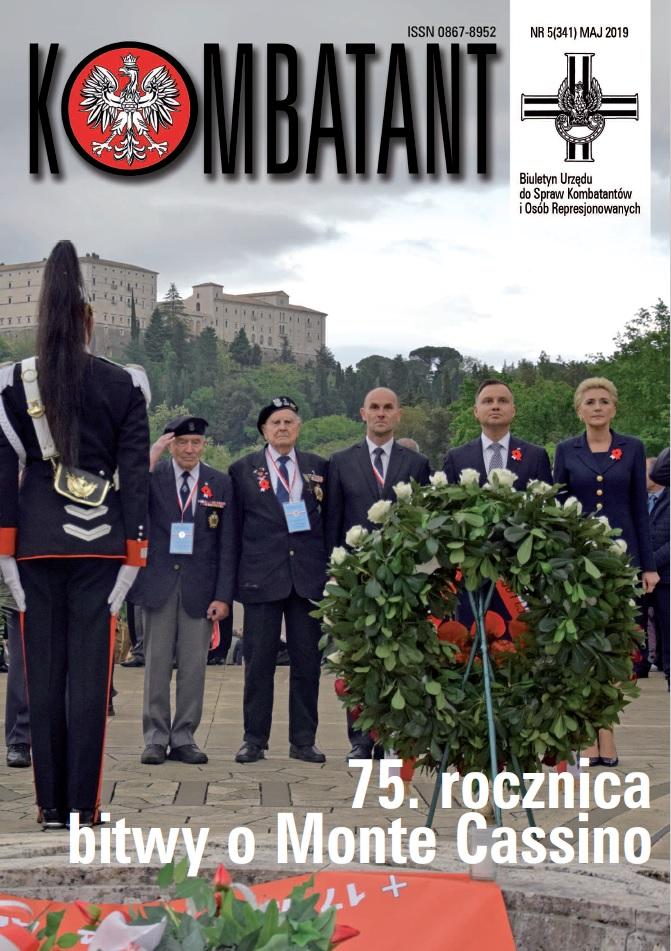 75 Rocznica Bitwy O Monte Cassino